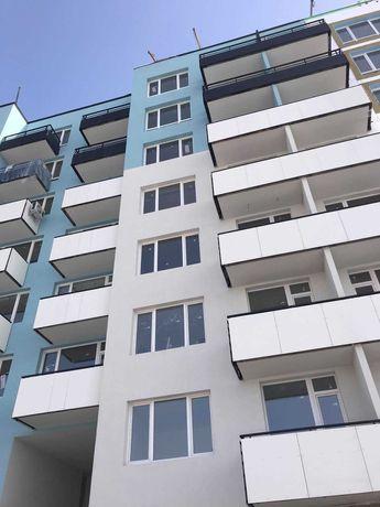 Продається 1  кімнатна квартира в новобудові  вул.Під Голоском