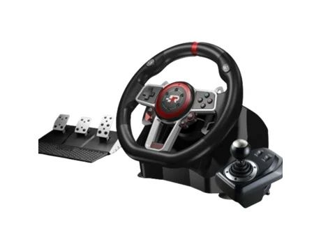 Volante Gaming Blade Suzuka Wheel Elite Fr-Tec