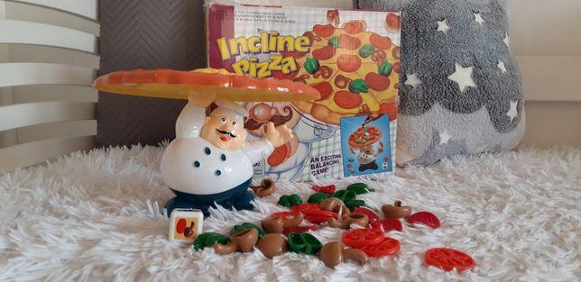 Gra kucharz- pizzeria