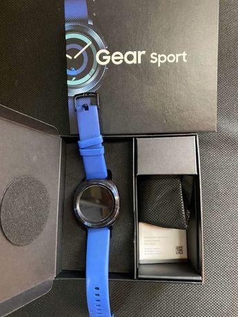 Часы Samsung R600