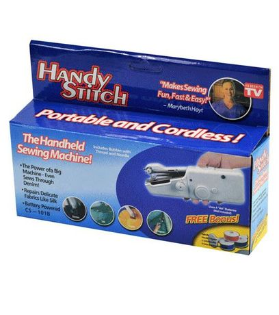 Швейная машинка Handy Stitch