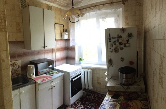 4 комнатная квартира в хорошем состоянии ждёт новых хозяев. Срочно!