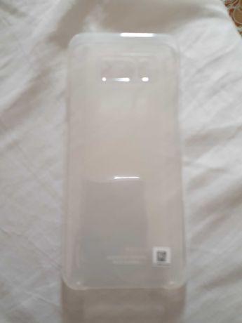 Capa S8 +