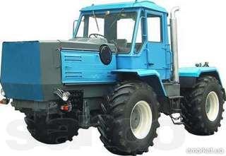 Ремонт КПП тракторов Т-150 К, Г.