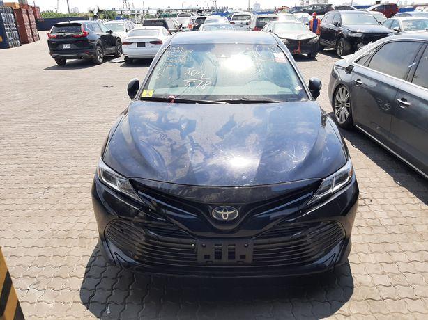 Разборка Toyota Camry 70 Hybrid тойота камри гибрид полуось airbag