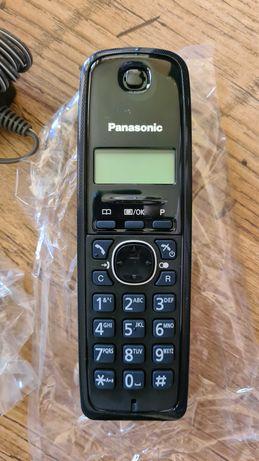 Panasonic KX-TG1611 - telefon bezprzewodowy