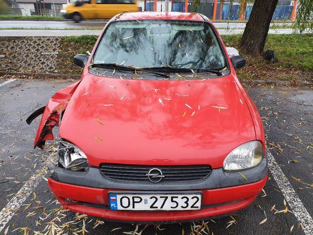 Opel Corsa 1.2 99r