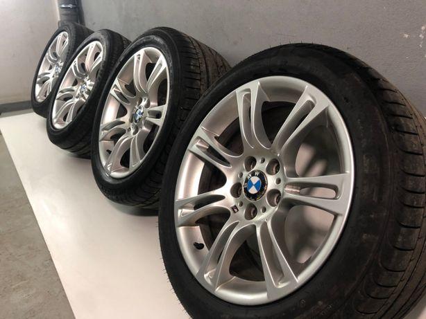 Felgi koła 18' BMW F10 M PAKIET