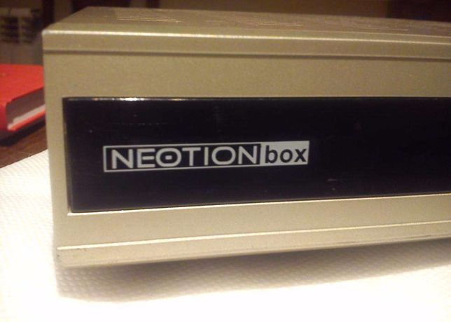 Vendo Box Neotion