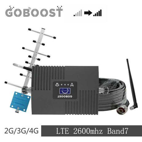 ,3G,4G Amplificador/repetidor sinal rede móvel telemóvel GSM