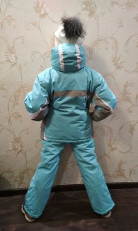 Детский термо-костюм