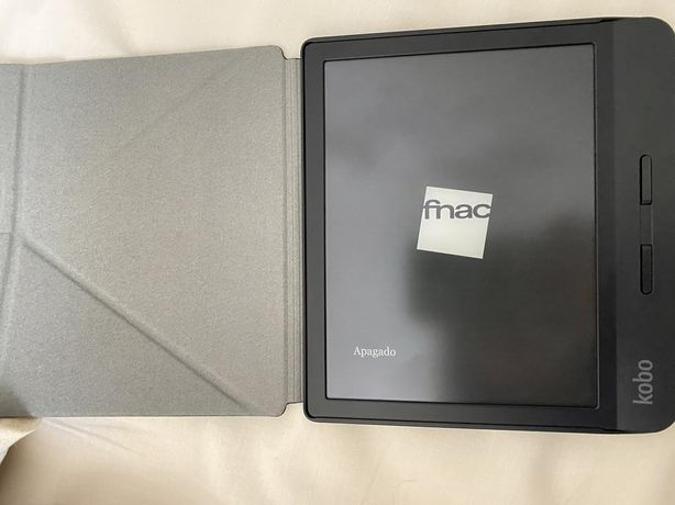 Kobo Libra H2O - 8 GB - Black