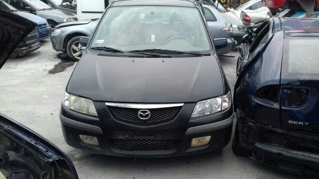 Mazda Premacy na części