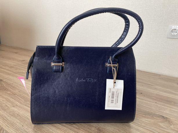 Новая сумка Luche Rino