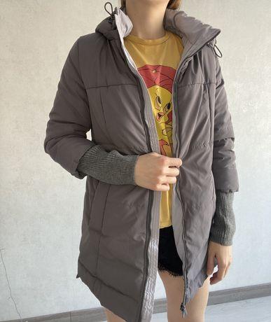 Куртка Lullababe для беременных Осенняя, Демисезонная, слингокуртка