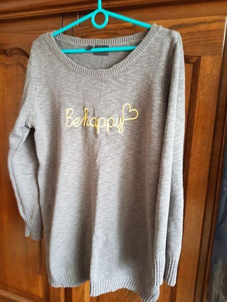 Sweter ciążowy rozmiar 44
