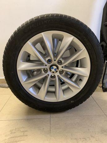 Komplet kół zimowych BMW X4 X3