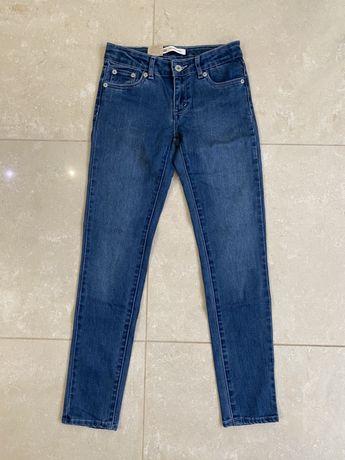 Levi's джинсы новые, размер 10