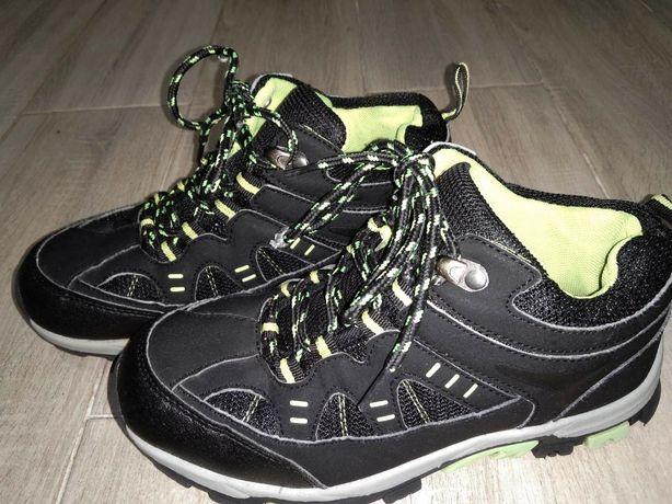 Классные ботинки для мальчика