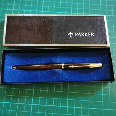 Caneta (Esferográfica) Parker 75 Laca da China.