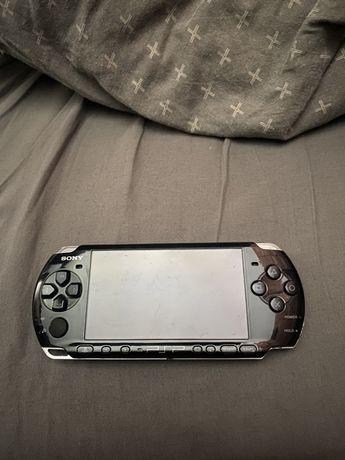 Konsola przenośna PSP