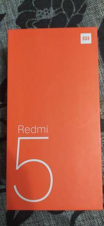 Продам телефон Redmi 5