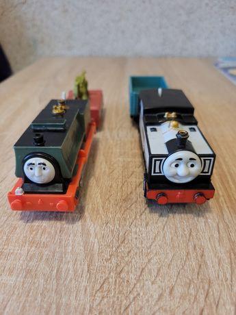 Samson i Frycek Trackmaster Tomek i przyjaciele