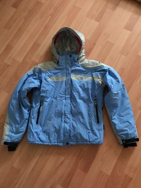 Куртка лыжная / куртка лижна / сноубордична