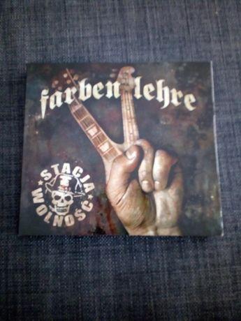 Farben lehre - stacja wolność