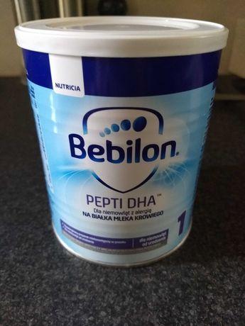 Mleko Bebilon Pepti DHA 1 (nowe)