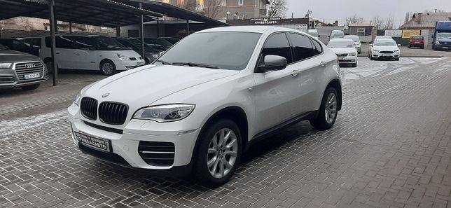 BMW X6 2013 г.в.