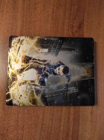 Deus Ex Mankind Divided STEELBOOK PS4