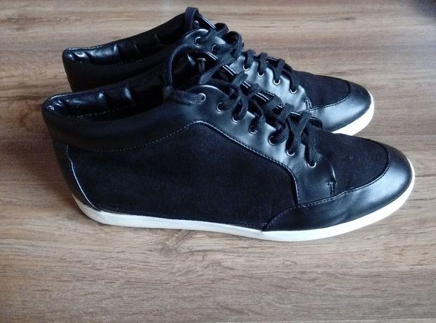 Кеды ботинки H&M
