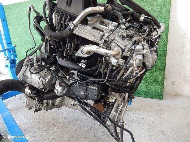 Motor MERCEDES CLASSE V VITO 2.2L 190 CV - 651950