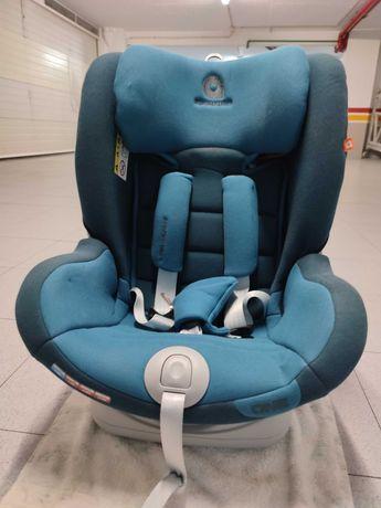 Cadeira auto rotativa 360 Apramo One 0+1+2+3 (all stage)