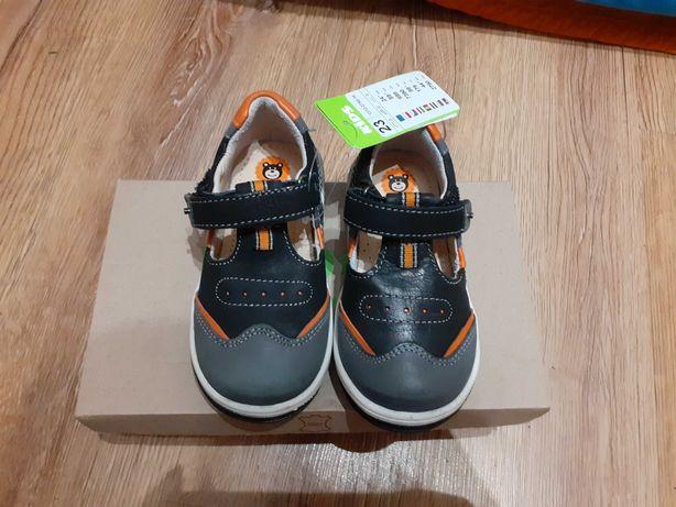 Nowe buty Lasocki kids rozm. 23