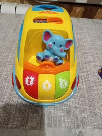 Автошка игрушка!!!