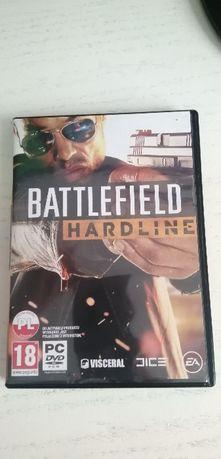 Gra na PC Battlefield Hardline