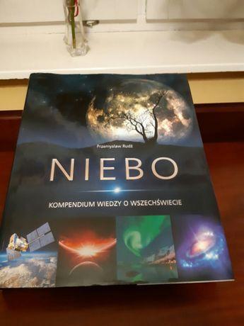 Niebo kompendium wiedzy o wszechświecie