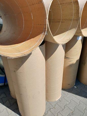 Tuleja gilza tuba papierowa 500 x 1250