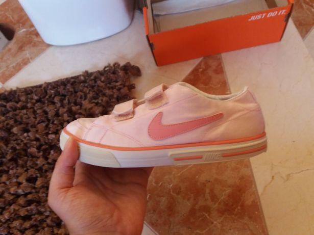 Sapatilhas Nike Rosa
