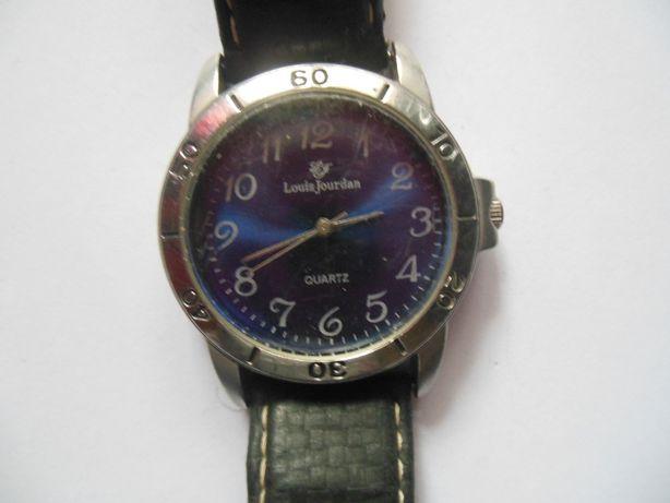 Zegarek męski Louis Jourdan