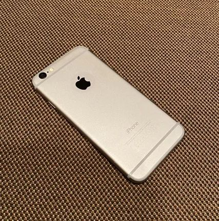 iPhone 6 SPACE GRAY (32 GB)