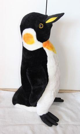 DUZY pingwin pingwinek Happy Feet: Tupot małych stóp maskotka misiu