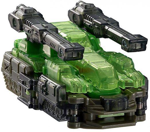 Машинка-трансформер SCREECHERS WILD! L 2 - КРОКШОК