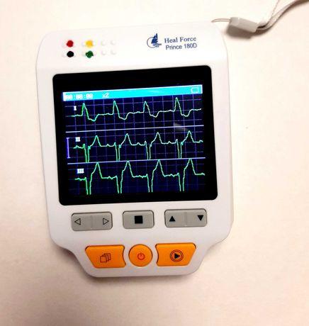 Heal Force Prince 180D przenośne  EKG