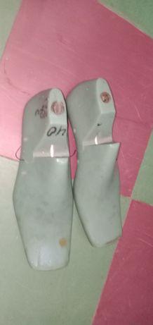 Колодки для обуви.