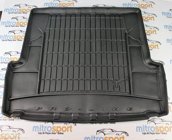 Tapete para mala em borracha Ford C-Max 5 Lugares 2011+   Mitrosport
