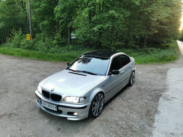 BMW E46 330i M Pakiet