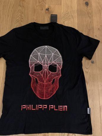 koszulka,t-shirt Philipp Plein xl